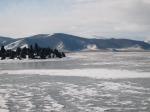 Great White Lake.